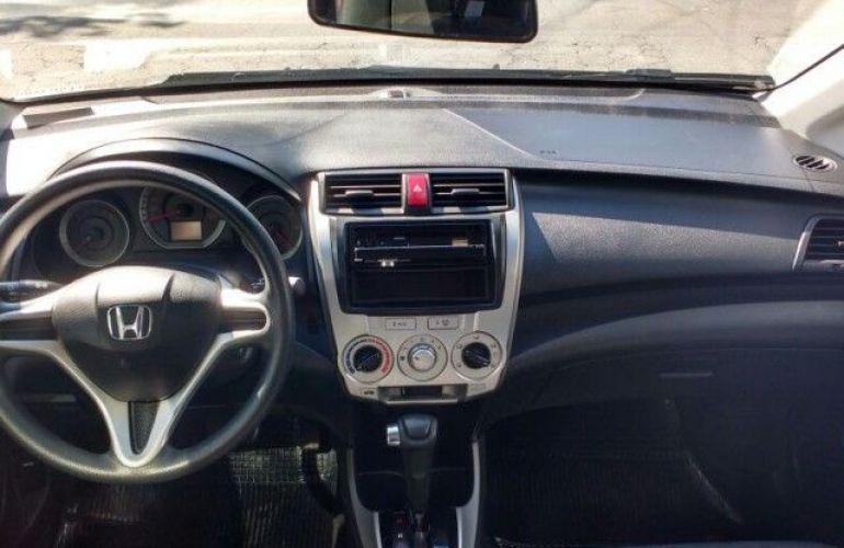 Honda City DX 1.5 16V Flex - Foto #7