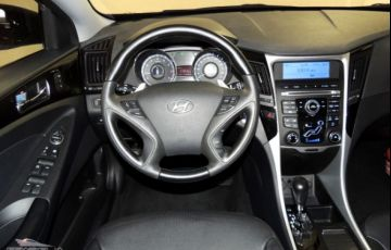Hyundai Sonata GLS 2.4 - Foto #9