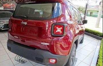 Jeep Renegade Longitude 1.8 16v Flex - Foto #4