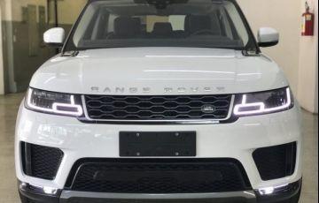 Land Rover Range Rover Sport HSE 4X4 TURBO 3.0 V6 24V