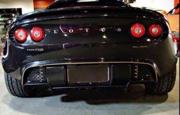 Lotus Elise 1.8 16V - Foto #3