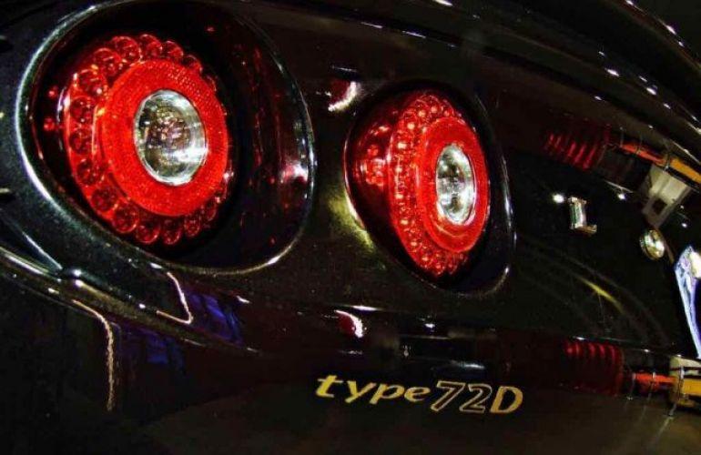 Lotus Elise 1.8 16V - Foto #4