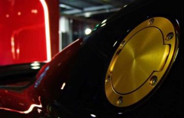 Lotus Elise 1.8 16V - Foto #8