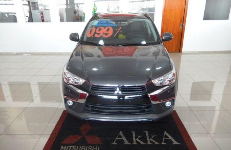Mitsubishi ASX 4X4 TOP 2.0 16V - Foto #3