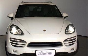 Porsche Cayenne 4X4 3.6 V6 24V - Foto #1