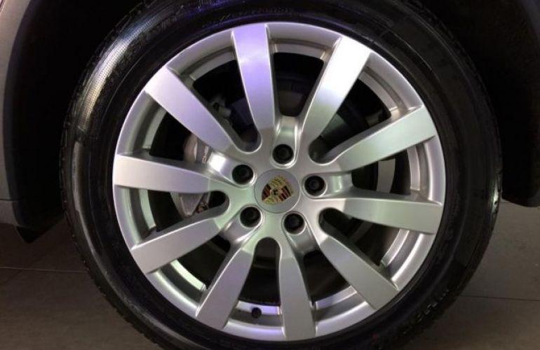 Porsche Cayenne 4X4 3.6 V6 24V - Foto #8