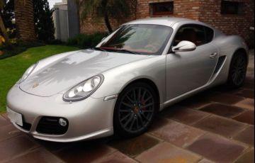 Porsche Cayman S Cayman 3.4