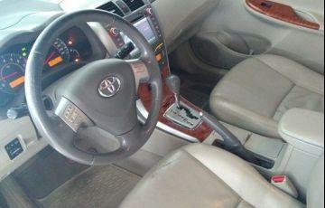 Toyota Corolla SE-G 1.8 16V Flex - Foto #4