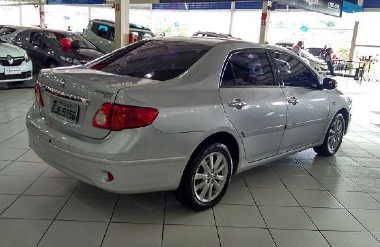 Toyota Corolla SE-G 1.8 16V Flex - Foto #5