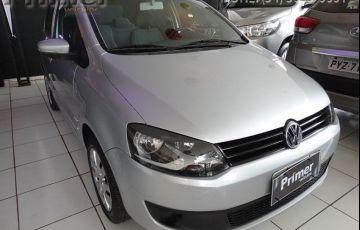 Volkswagen Fox Trend 1.0 Mi 8V Total Flex