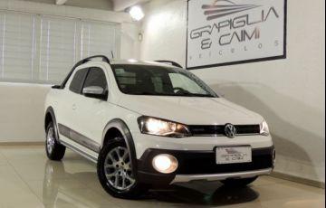 Volkswagen Saveiro Cross CD 1.6 MSI