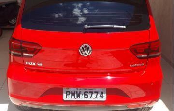 Volkswagen Fox 1.6 16v MSI Highline I-Motion (Flex)