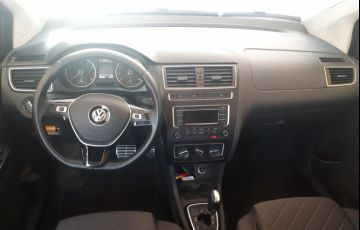 Volkswagen Fox 1.6 16v MSI Highline I-Motion (Flex) - Foto #4