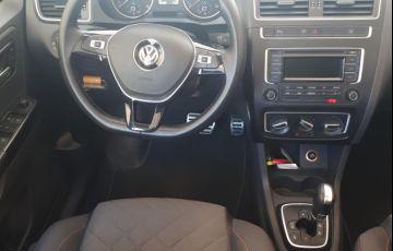Volkswagen Fox 1.6 16v MSI Highline I-Motion (Flex) - Foto #5