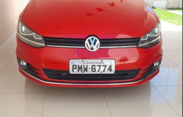 Volkswagen Fox 1.6 16v MSI Highline I-Motion (Flex)