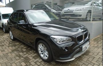 BMW X1 2.0 sDrive20i Activeflex