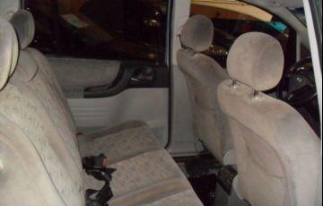 Chevrolet Zafira 2.0 Mpfi 16V - Foto #7