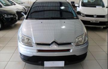 Citroën C4 GLX 2.0 16V Flex