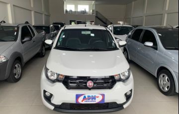 Fiat Mobi Evo Like On 1.0 (Flex)