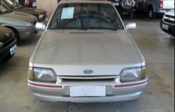 Ford Escort XR3 1.6 8V - Foto #1