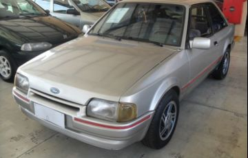 Ford Escort XR3 1.6 8V - Foto #2