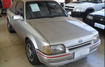 Ford Escort XR3 1.6 8V - Foto #3