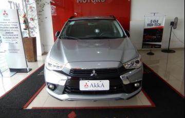 Mitsubishi ASX CVT 4X4 2.0 16V - Foto #2