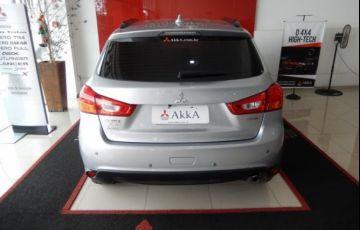 Mitsubishi ASX CVT 4X4 2.0 16V - Foto #5