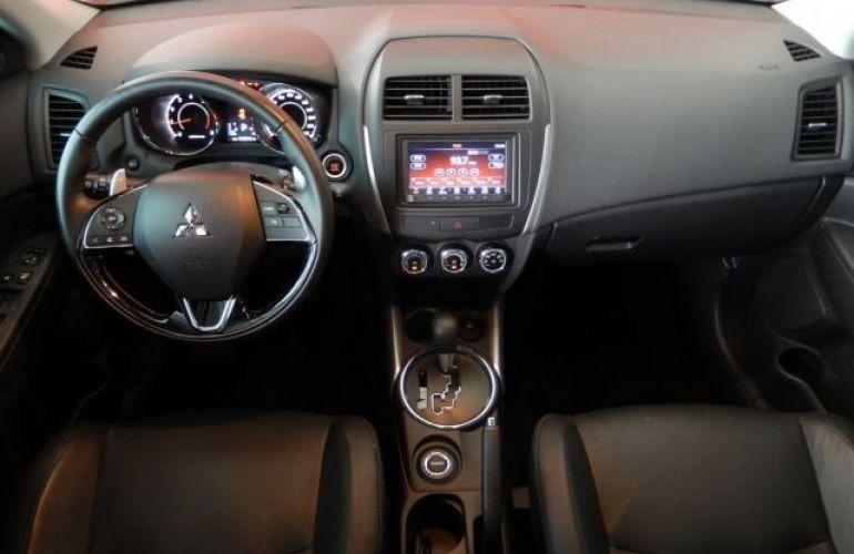 Mitsubishi ASX CVT 4X4 2.0 16V - Foto #7
