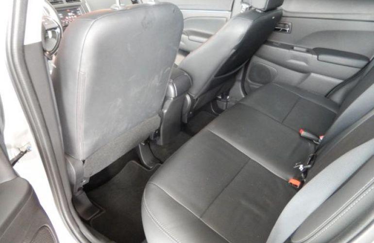 Mitsubishi ASX CVT 4X4 2.0 16V - Foto #10