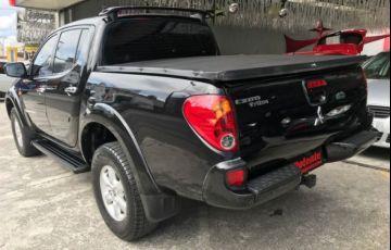 Mitsubishi L200 Triton 4X4 Cabine Dupla 3.5 V6 24V Flex - Foto #9