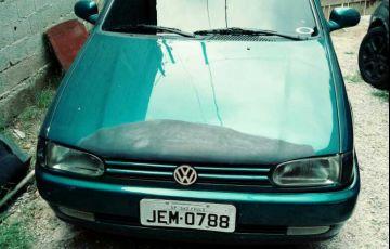 Volkswagen Gol Atlanta 1.6 i - Foto #6