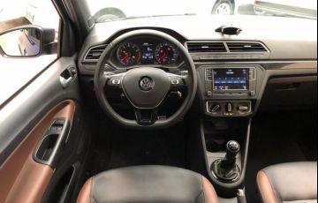 Volkswagen Saveiro Cross CD 1.6 MSI Total Flex - Foto #3