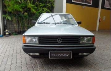Volkswagen Voyage CL 1.6 8V - Foto #3