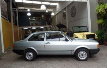Volkswagen Voyage CL 1.6 8V - Foto #8