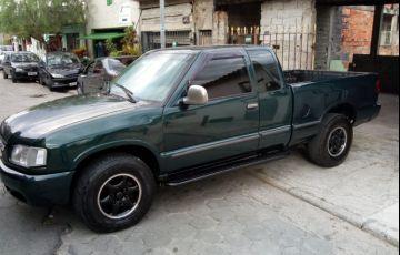 Chevrolet S10 Luxe 4x2 4.3 SFi V6 (Cab Estendida)