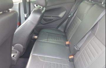Ford New Fiesta Titanium 1.6 16V PowerShift - Foto #5