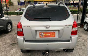 Hyundai Tucson GL 2.0 16V (Flex) - Foto #3