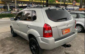 Hyundai Tucson GL 2.0 16V (Flex) - Foto #4