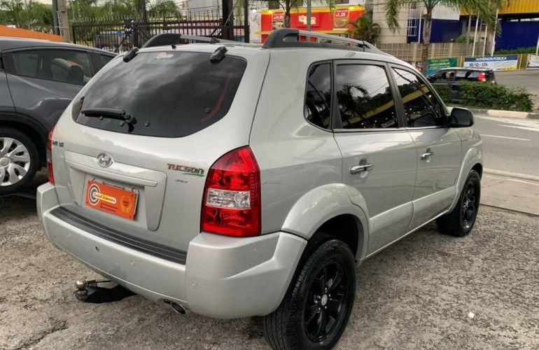 Hyundai Tucson GL 2.0 16V (Flex) - Foto #5
