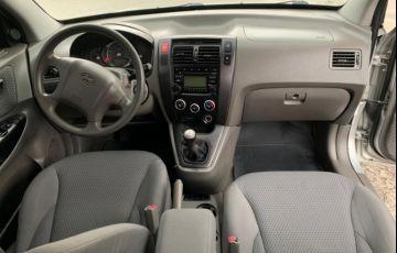 Hyundai Tucson GL 2.0 16V (Flex) - Foto #7