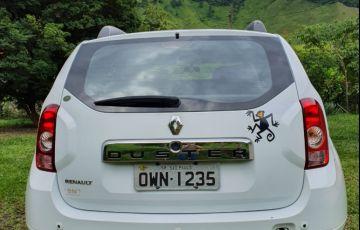 Renault Duster 1.6 16V (Flex) - Foto #4