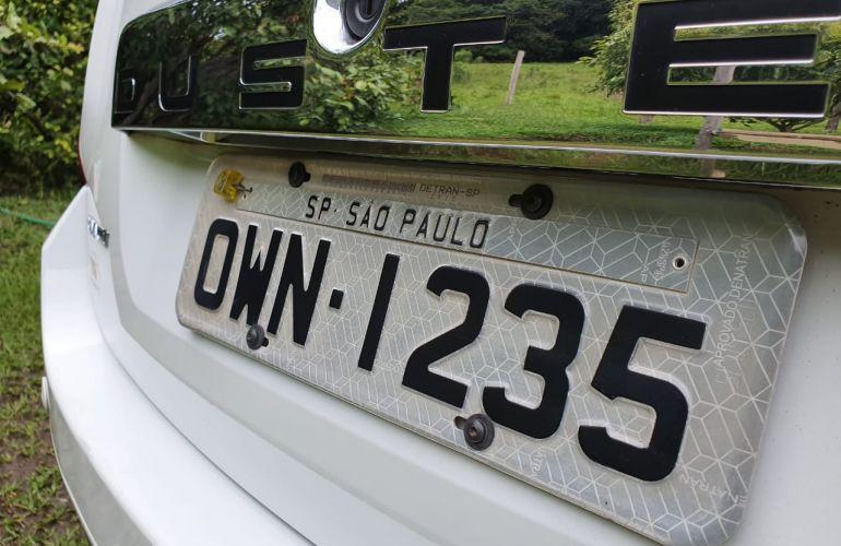 Renault Duster 1.6 16V (Flex) - Foto #8