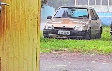 Ford Escort Hatch Ghia 1.6