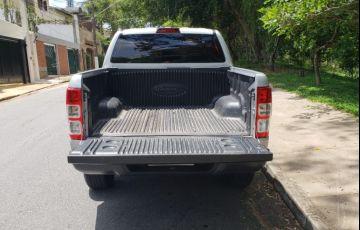 Ford Ranger 2.5 XLS CD (Flex) - Foto #8