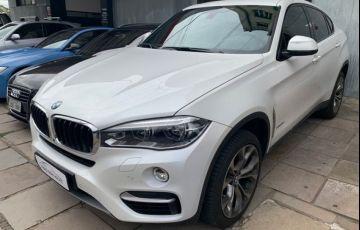 BMW X6 X Drive 35i Twinpower M Sport 3.0