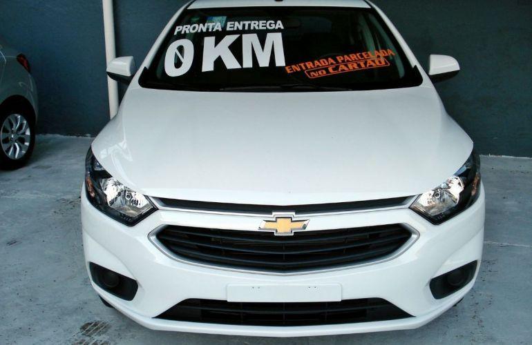 Chevrolet Onix 1.4 MPFi LT 8v - Foto #2