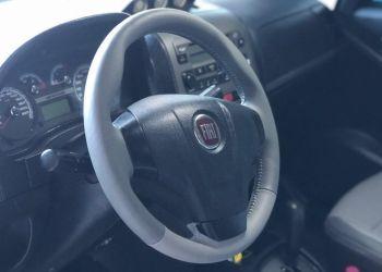 Fiat Idea Adventure 1.8 16V E.TorQ Dualogic (Flex) - Foto #8