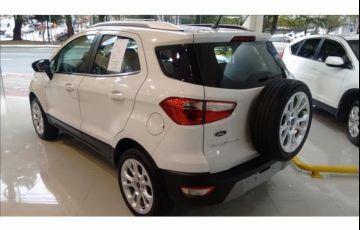 Ford Ecosport 2.0 Direct Titanium - Foto #6