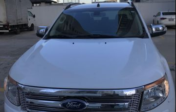 Ford Ranger 2.5 Flex 4x2 CD Limited